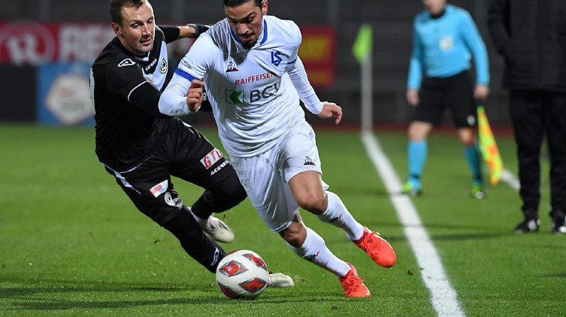 Football – Super League: les clubs romands ont tous fait match nul