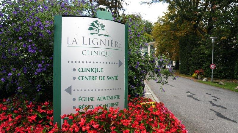 La clinique La Lignière, à Gland, accueillera dès lundi les personnes voulant se faire vacciner contre le Covid.