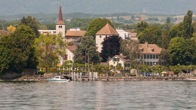 Communales 2021- Saint-Prex: découvrez tous les candidats