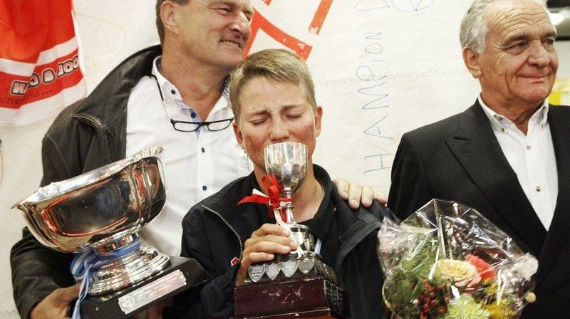 10 ans de sport: Rolaz triomphe, les relayeuses en larmes