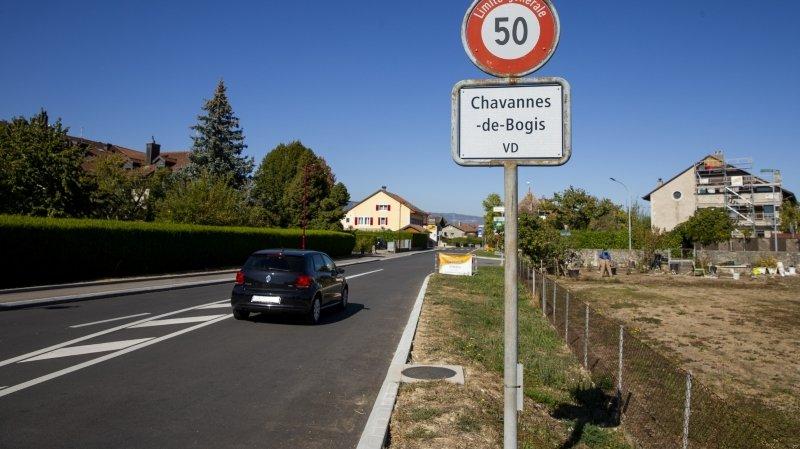 Communales 2021 - Chavannes-de-Bogis: tous les candidats à la Municipalité