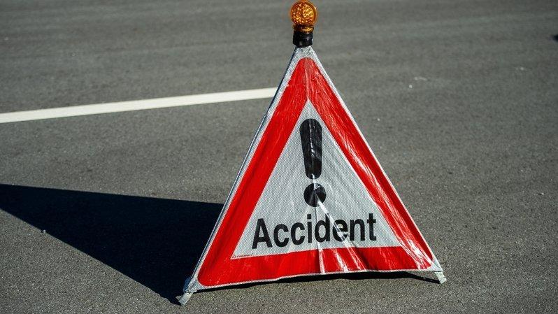 L'accident a eu lieu vendredi après-midi (image d'illustration).
