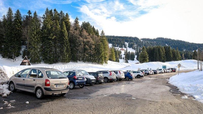 Télé-Dôle s'oppose à une prolongation de la fermeture imposée de son parking