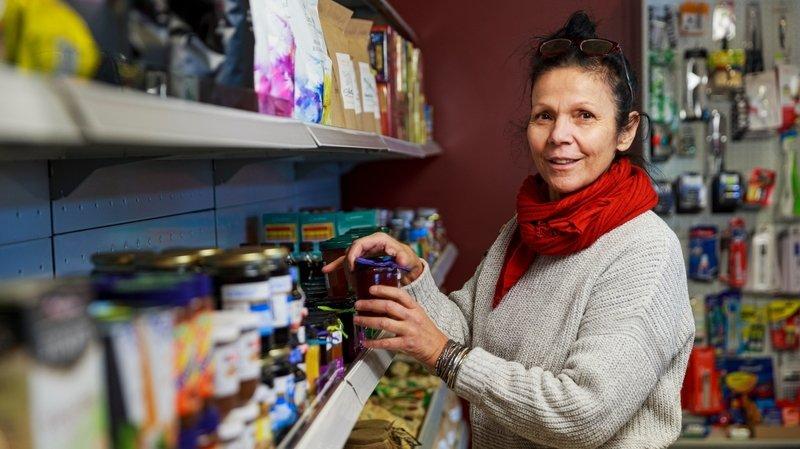 Lavigny: «J'aimerais faire de l'épicerie un lieu convivial et familial»