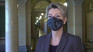 Le Conseil fédéral rejette l'initiative populaire anti-burqa
