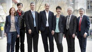 Lausanne: 26 candidats visent la municipalité