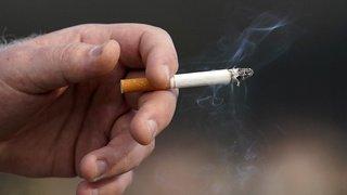 Addictions: la consommation de tabac a augmenté durant le semi-confinement de 2020
