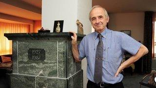 Morges: enfant terrible du Conseil, Pierre Marc Burnand n'est plus