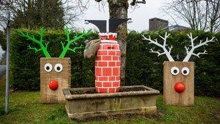 La Côte: petit tour des plus belles décorations de Noël de la région