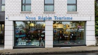 Le «divorce touristique» voté par Prangins crispe Région de Nyon