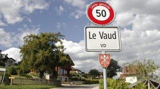Communales 2021- Le Vaud: découvrez tous les candidats