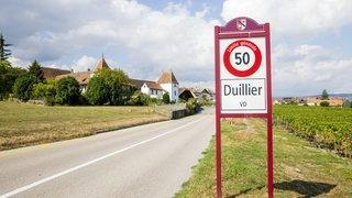 Communales 2021- Duillier: découvrez tous les candidats