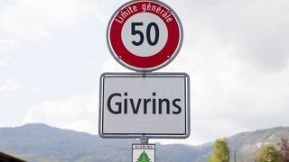 Communales 2021 - Givrins: découvrez tous les candidats