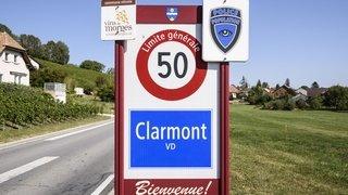 Communales 2021 - Clarmont: les candidats à la Municipalité