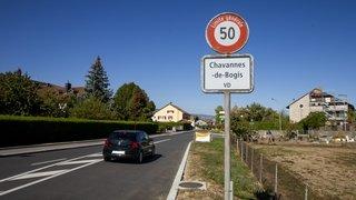 Communales 2021 - Chavannes-de-Bogis: tous les candidats
