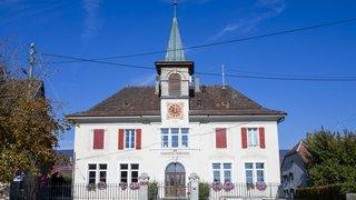 Communales 2021- Saubraz: découvrez les candidats à la Municipalité