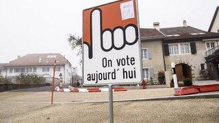 Communales 2021: tous les candidats à la Municipalité de Hautemorges