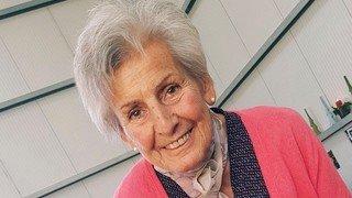 Gland: pionnière féministe, Mireille Wahlen s'est éteinte