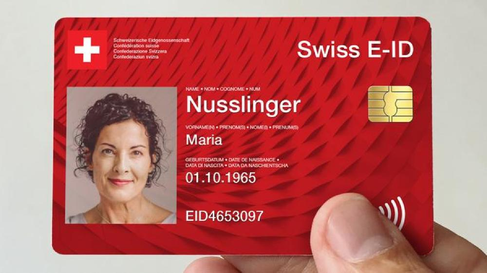 L'identification électronique sera soumise au vote le 7 mars prochain.