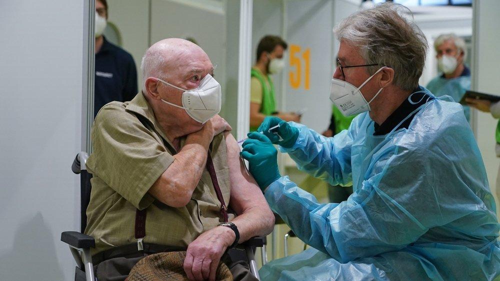Pas moins de 237 vaccins contre le coronavirus sont en cours de développement dans le monde.