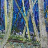 Art Métro Sierre présente l'exposition Paysages