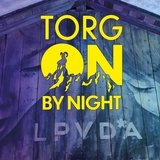 Torgon by Night