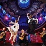 1001 Harmonies: Flamenco