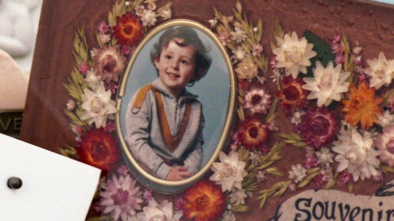 La justice française accepte de nouvelles expertises ADN dans l'enquête sur l'assassinat du petit Grégory.