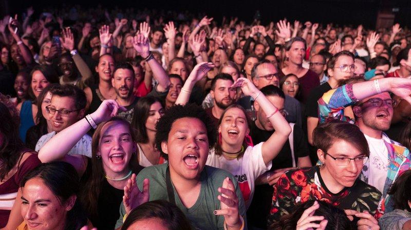 Lizzo avait chauffé le public lors de l'édition 2019.