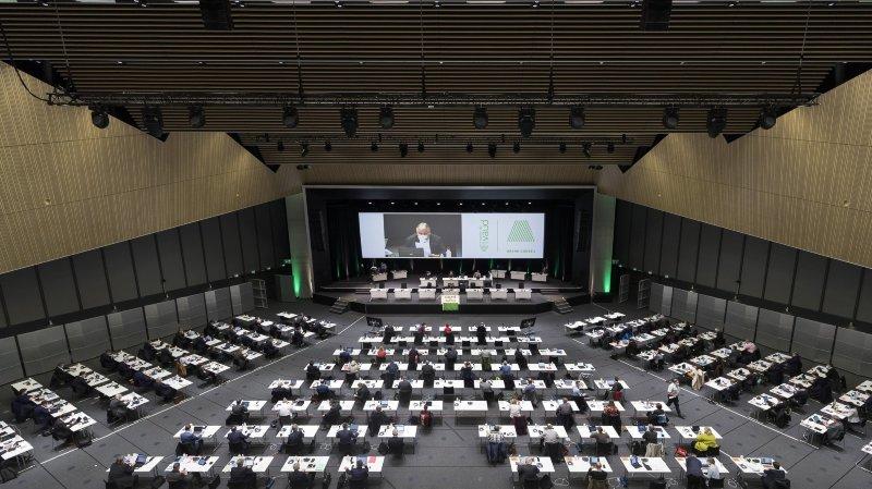 Vaud: l'initiative pour un taux d'impôt communal unique refusée de justesse en commission