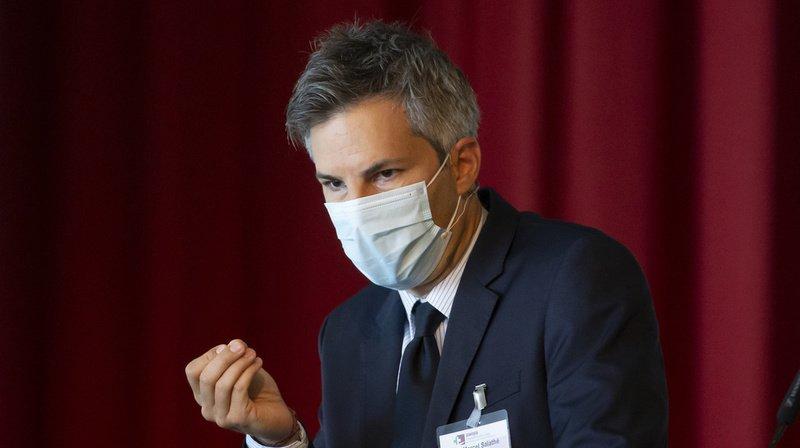 Coronavirus: «les données sur la pandémie en Suisse sont encore insuffisantes»