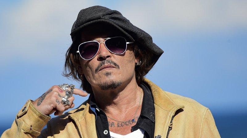 """La cour d'appel britannique a indiqué mardi que l'audience pour entendre les arguments de Johnny Depp se tiendrait """"si possible entre le 15 et le 31 mars"""" (ILLUSTRATION)."""