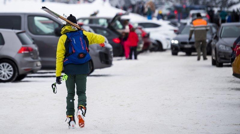 Stations de ski: Saint-Cergue pas au même régime que les Alpes vaudoises