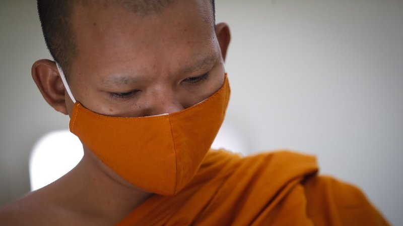 Coronavirus: pour l'OMS, les masques en tissu sont toujours aussi efficaces