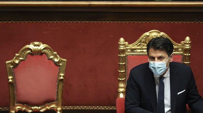 Italie: le Premier ministre démissionne