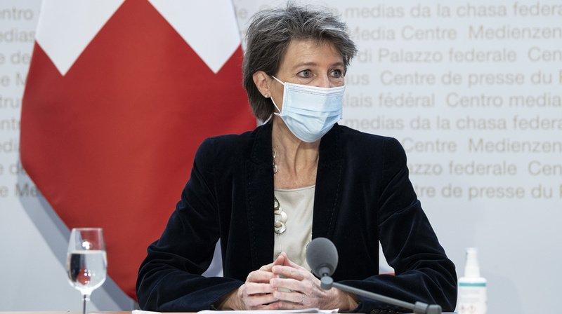 Stratégie climatique: «La Suisse doit viser la neutralité carbone dès 2050»