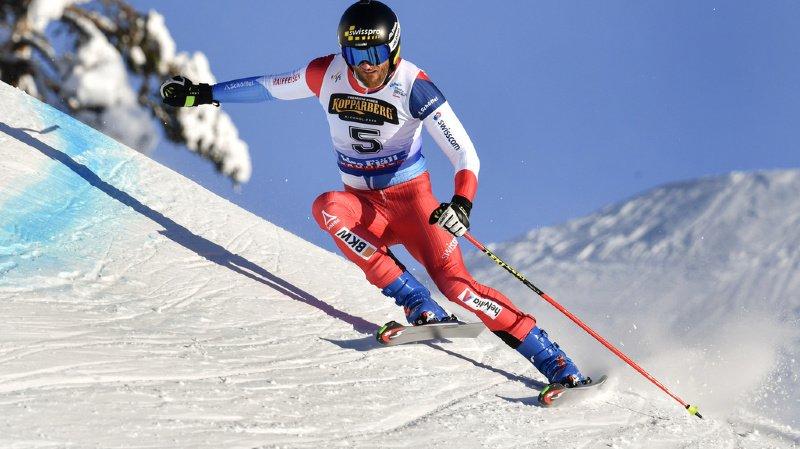 Skicross – Mondiaux d'Idre Fjäll: exploit en or de Fiva, Smith se contente de l'argent