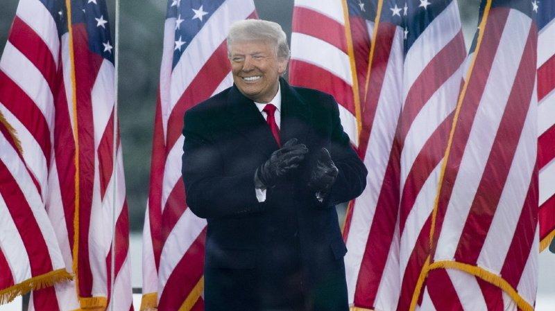 Etats-Unis: Donald Trump a été acquitté par le Sénat
