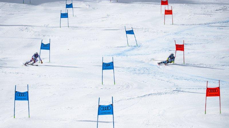 Ski alpin – Mondiaux de Cortina: favorite, la Suisse échoue à l'épreuve par équipes