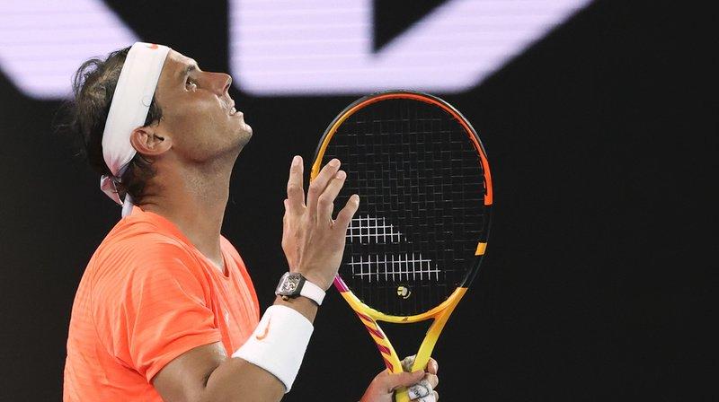 Tennis – Open d'Australie: Nadal éliminé, Federer reste codétenteur du nombre de victoires