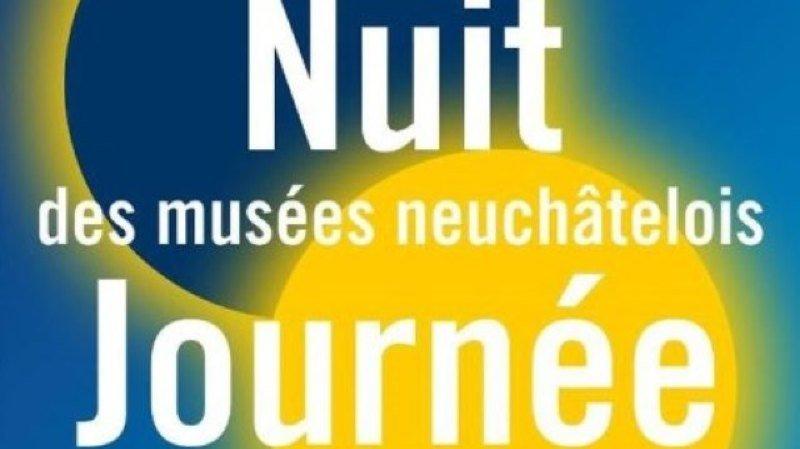 Nuit des musées neuchâtelois