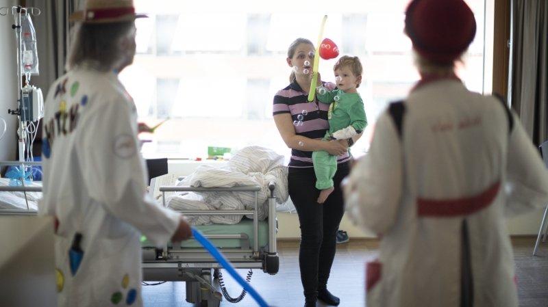 Santé: les enfants cancéreux vont être privés d'un anti-douleur essentiel