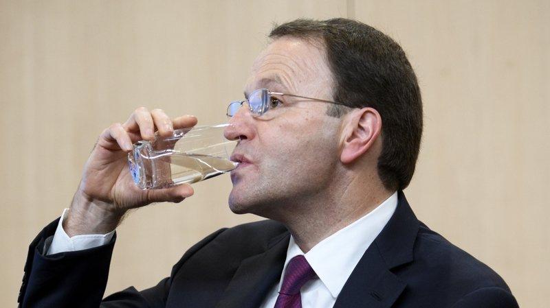 Nestlé étudie la vente de ses eaux minérales en Amérique du Nord