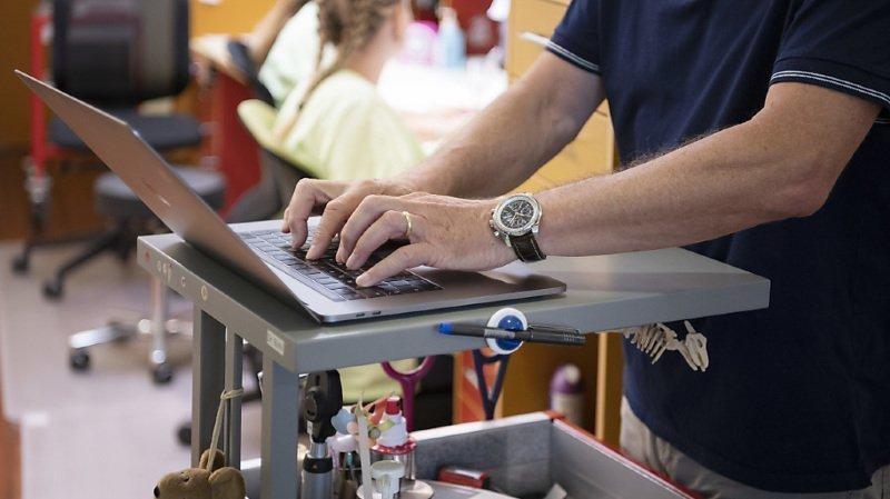 Santé: le dossier électronique du patient en Suisse repoussé à l'été 2021