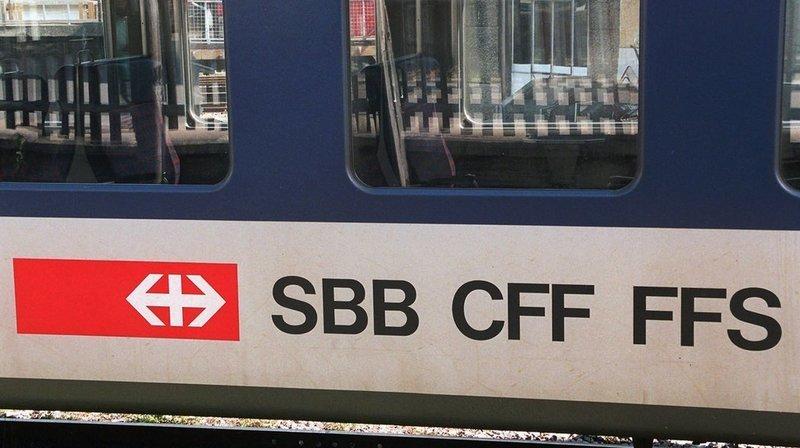 Trafic ferroviaire chamboulé en raison d'une panne entre Rolle et Allaman