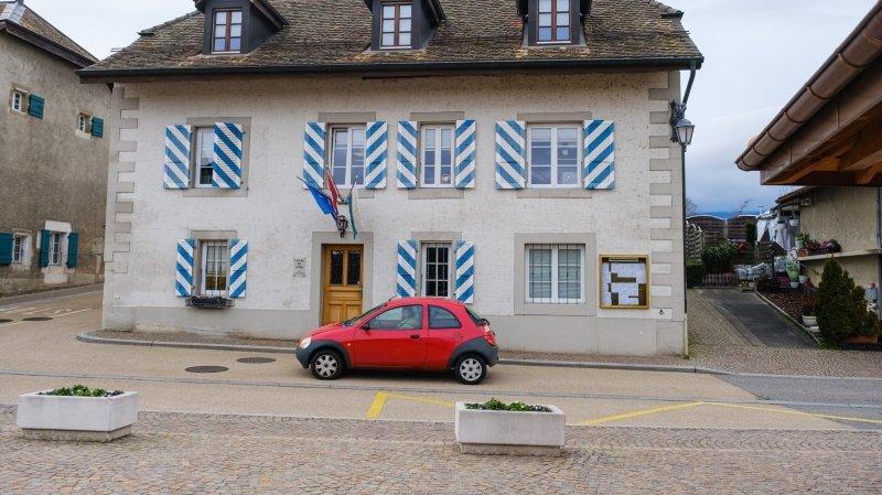 Communales 2021: à Founex, un corbeau échauffe les esprits