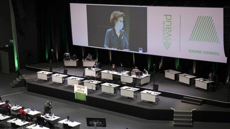 Le Grand Conseil vaudois veut donner un coup de main aux indépendants (archives).