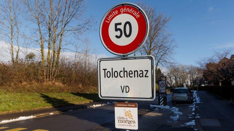 Tolochenaz: fin du bras de fer juridique autour de Sud Village