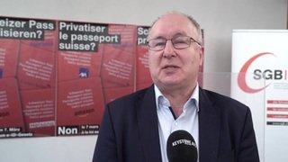 Identité électronique: les syndicats plaident pour un service public numérique