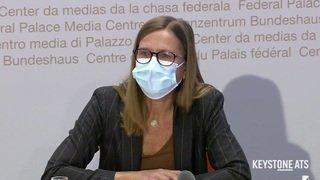 Coronavirus: le variant brésilien désormais détecté en Suisse